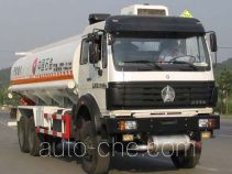 Beiben North Benz ND52500GJYZ fuel tank truck