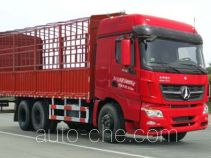 Beiben North Benz ND5250CCYZ01 stake truck