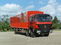 Beiben North Benz ND5250CCYZ04 stake truck