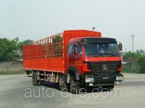 Beiben North Benz ND5250CCYZ05 stake truck