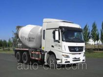 Beiben North Benz ND5250GJBZ00 concrete mixer truck