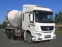 Beiben North Benz ND5250GJBZ03 concrete mixer truck
