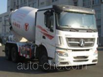 Beiben North Benz ND5250GJBZ07 concrete mixer truck