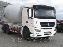 Beiben North Benz ND5250GJBZ09 concrete mixer truck