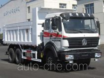 Beiben North Benz ND5250ZLJZ05 dump garbage truck