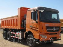 Beiben North Benz ND5250ZLJZ08 самосвал мусоровоз