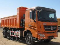 Beiben North Benz ND5250ZLJZ09 dump garbage truck