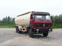 Beiben North Benz ND5253GFLZ bulk powder tank truck