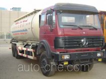 Beiben North Benz ND5254GFLZ bulk powder tank truck