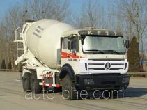 Beiben North Benz ND5256GJBZ concrete mixer truck