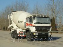 Beiben North Benz ND5256GJBZT concrete mixer truck