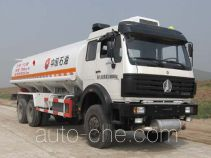 Beiben North Benz ND5257GJYZ fuel tank truck