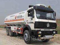 Beiben North Benz ND5259GJYZ fuel tank truck