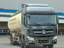 北奔牌ND53100GFLZ型低密度粉粒物料运输车