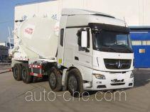 Beiben North Benz ND53101GJBZ concrete mixer truck