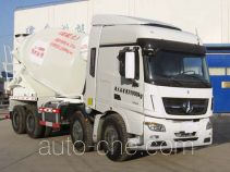Beiben North Benz ND53101GJBZ concrete mixer truck