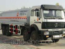 Beiben North Benz ND53102GJYZ fuel tank truck