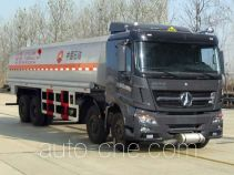 Beiben North Benz ND53104GJYZ fuel tank truck