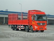 Beiben North Benz ND5310CCYZ04 stake truck