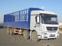 Beiben North Benz ND5310CCYZ07 stake truck
