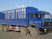 Beiben North Benz ND5310CCYZ11 stake truck