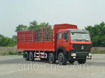 Beiben North Benz ND5310CCYZ14 stake truck