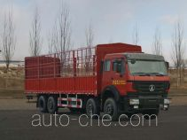 Beiben North Benz ND5310CCYZ15 stake truck