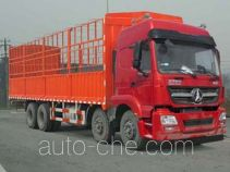 Beiben North Benz ND5310CCYZ22 stake truck