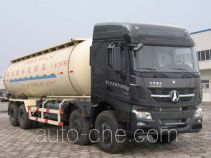 Beiben North Benz ND5310GFLZ00 low-density bulk powder transport tank truck