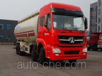 Beiben North Benz ND5310GFLZ05 low-density bulk powder transport tank truck