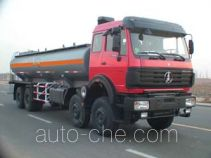 Beiben North Benz ND5310GHY chemical liquid tank truck