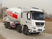 Beiben North Benz ND5310GJBZ00 concrete mixer truck