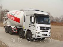 Beiben North Benz ND5310GJBZ02 concrete mixer truck