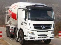 Beiben North Benz ND5310GJBZ04 concrete mixer truck