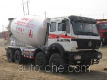 Beiben North Benz ND5310GJBZ05 concrete mixer truck
