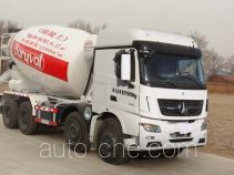 Beiben North Benz ND5310GJBZ10 concrete mixer truck