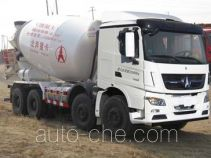 Beiben North Benz ND5310GJBZ21 concrete mixer truck