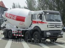 Beiben North Benz ND5310GJBZ27 concrete mixer truck