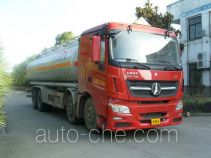 Beiben North Benz ND5310GJYZ00 fuel tank truck