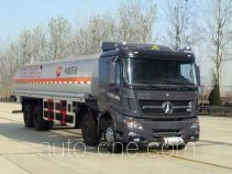 Beiben North Benz ND5310GJYZ03 fuel tank truck