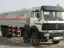 Beiben North Benz ND5310GJYZ04 fuel tank truck