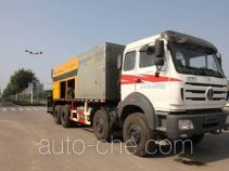 Beidi ND5310TFCD slurry seal coating truck