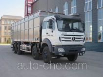 Beidi ND5310XXY box van truck
