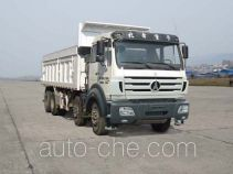 Beiben North Benz ND5310ZLJZ04 dump garbage truck