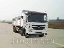 Beiben North Benz ND5310ZLJZ08 dump garbage truck
