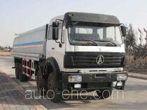 Beiben North Benz ND5312GGSZ water tank truck