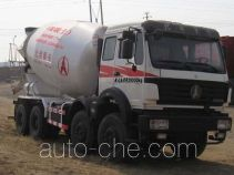 Beiben North Benz ND5312GJBZ concrete mixer truck