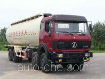 Beiben North Benz ND5313GFLZ bulk powder tank truck