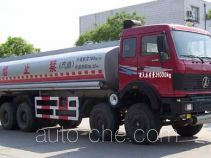 Beiben North Benz ND5313GJYZ fuel tank truck