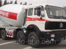 Beiben North Benz ND5314GJBZ concrete mixer truck